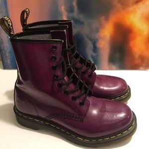 Dr Martens boots 7